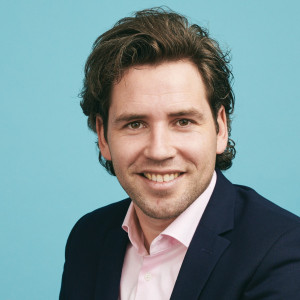 Lars van der Pijl